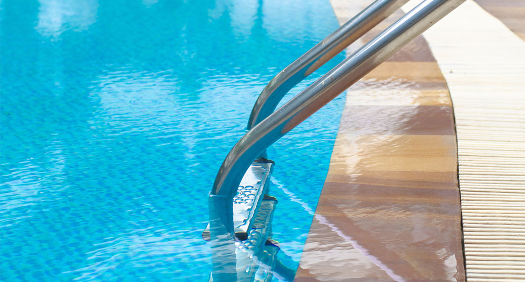 Climacube pool Heating System